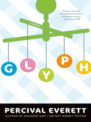 cover image of Glyph