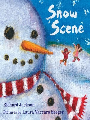 cover image of Snow Scene