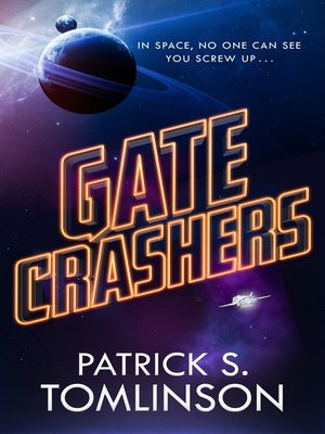 cover image of Gate Crashers