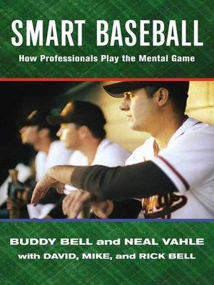 cover image of Smart Baseball