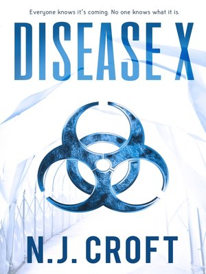cover image of Disease X