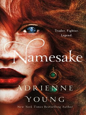 cover image of Namesake