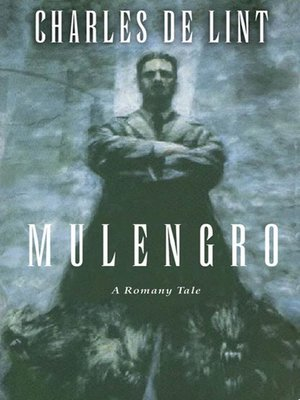 cover image of Mulengro
