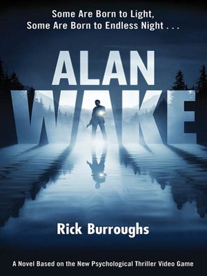 cover image of Alan Wake