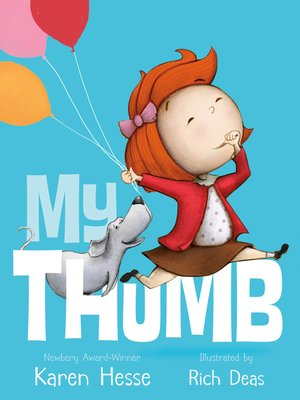 cover image of My Thumb