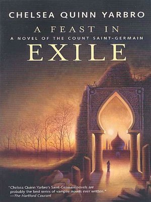 cover image of A Feast in Exile