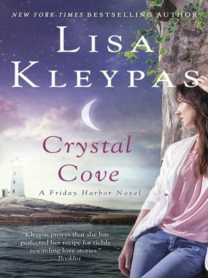 cover image of Crystal Cove