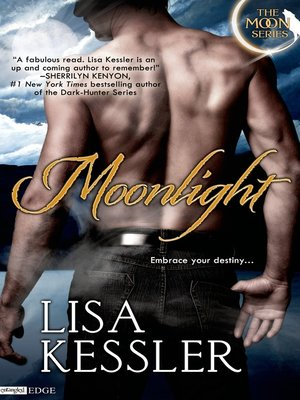 cover image of Moonlight