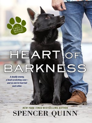 cover image of Heart of Barkness