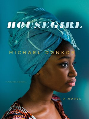 cover image of Housegirl
