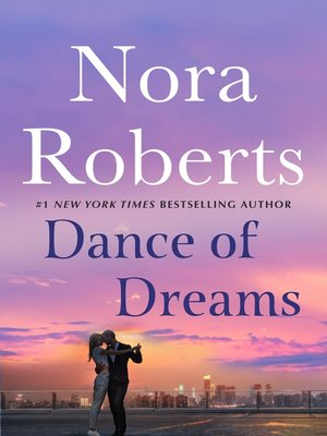 cover image of Dance of Dreams