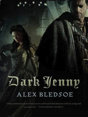 cover image of Dark Jenny