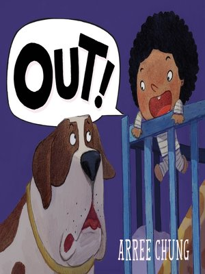 cover image of Out!