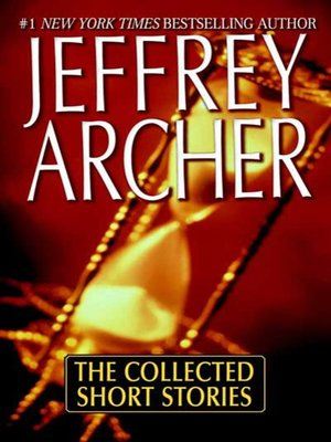 cover image of The Collected Short Stories