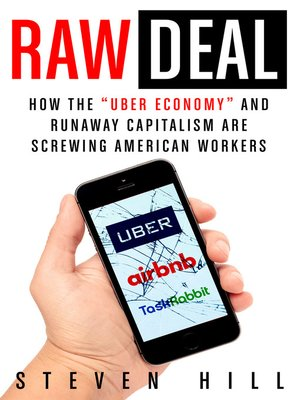 cover image of Raw Deal
