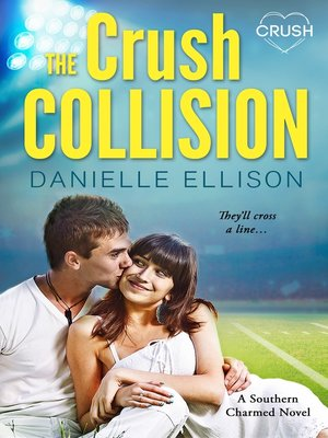 cover image of The Crush Collision