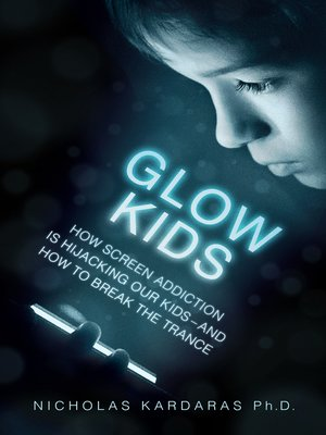 cover image of Glow Kids
