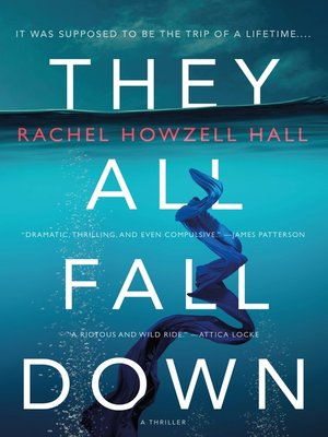 cover image of They All Fall Down