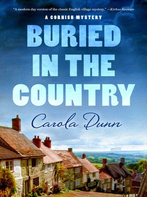 cover image of Buried in the Country