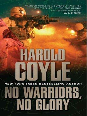 cover image of No Warriors, No Glory