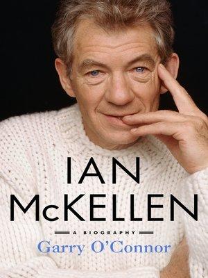 cover image of Ian McKellen