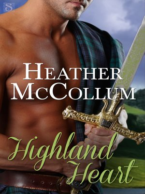 cover image of Highland Heart