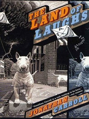 cover image of The Land of Laughs