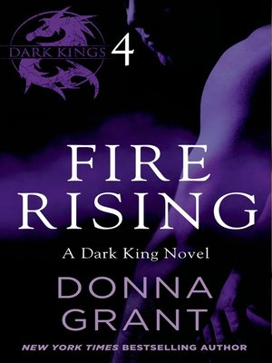 cover image of Fire Rising, Part 4
