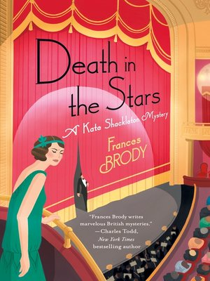 cover image of Death in the Stars