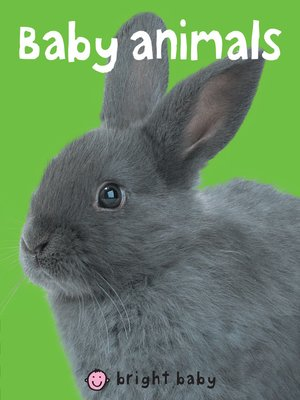 cover image of Baby Animals