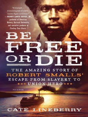 cover image of Be Free or Die