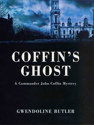 cover image of Coffin's Ghost