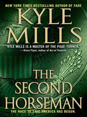 cover image of The Second Horseman