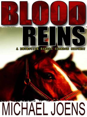 cover image of Blood Reins