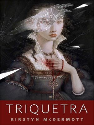 cover image of Triquetra