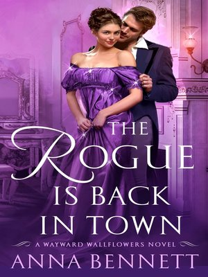 cover image of The Rogue Is Back in Town
