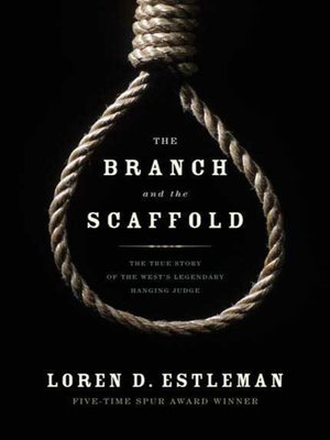 cover image of The Branch and the Scaffold
