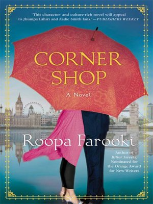cover image of Corner Shop