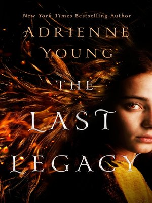 cover image of The Last Legacy