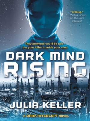 cover image of Dark Mind Rising