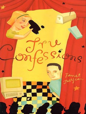 cover image of Tru Confessions