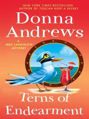 cover image of Terns of Endearment