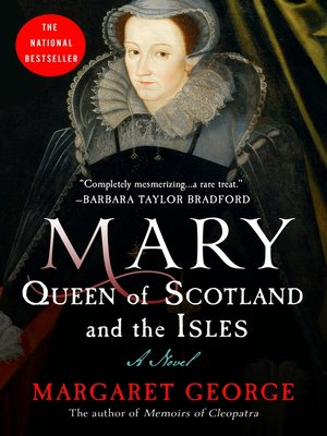 cover image of Mary Queen of Scotland & the Isles