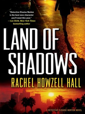 cover image of Land of Shadows