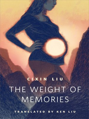 cover image of The Weight of Memories
