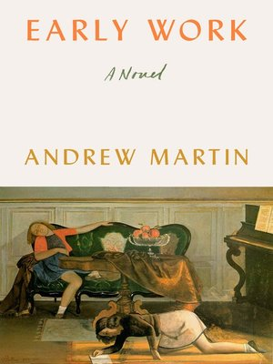 cover image of Early Work