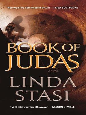 cover image of Book of Judas