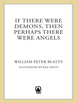 cover image of If There Were Demons Then Perhaps There Were Angels