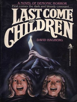 cover image of Last Come the Children