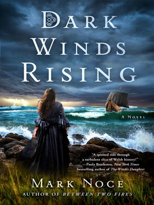 cover image of Dark Winds Rising
